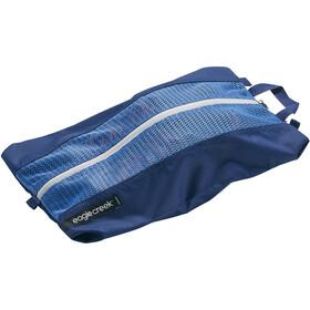 Eagle Creek Pack It Reveal Shoe Sac az blue/grey